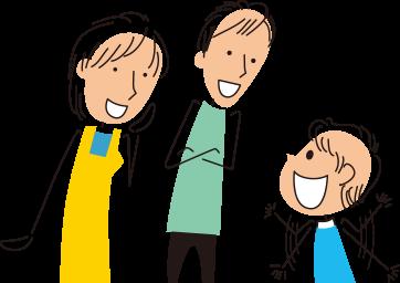 パントーン・フューチャー・スクールは、発達に遅れや不安のある小学生から高校生までのお子さんを対象とした、放課後等デイサービスです。
